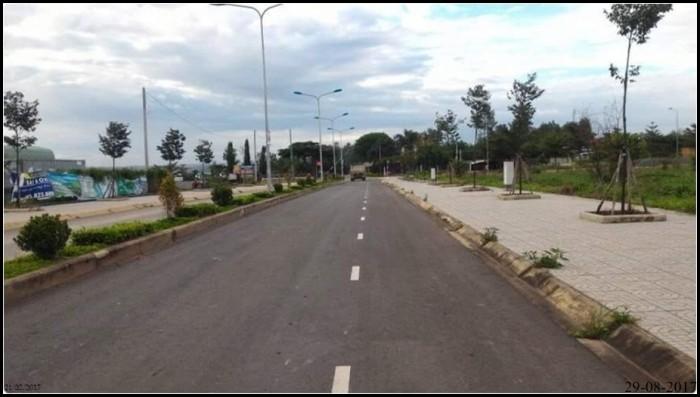 Đất nền dự án liền kề khu tái định cư.đường 20m,sđr,mặt tiền quốc lộ,tiện ích đầy đủ giá ưu đãi