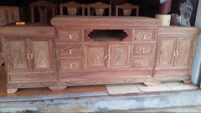 Đồ gỗ nội thất cao cấp  sản phẩm ung ý22