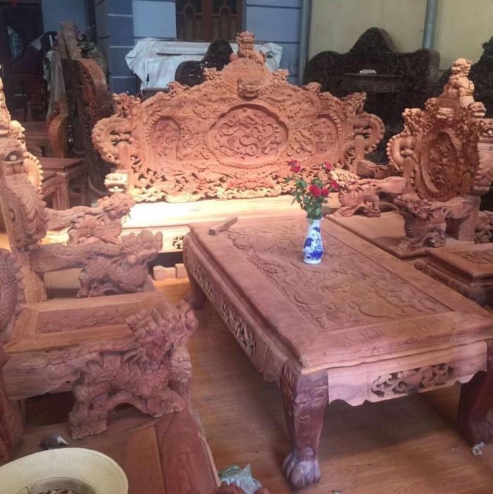 Đồ gỗ nội thất cao cấp  sản phẩm ung ý4