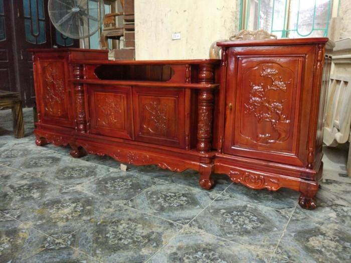 Đồ gỗ nội thất cao cấp  sản phẩm ung ý19