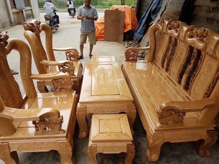 Đồ gỗ nội thất cao cấp  sản phẩm ung ý15