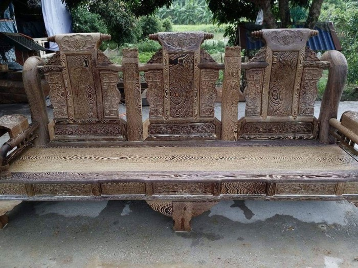 Đồ gỗ nội thất cao cấp  sản phẩm ung ý6