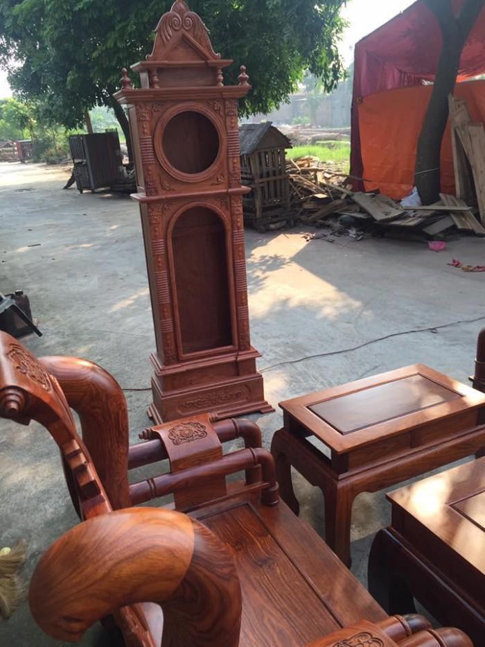 Đồ gỗ nội thất cao cấp  sản phẩm ung ý3