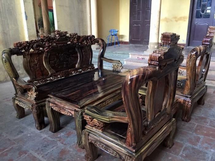Đồ gỗ nội thất cao cấp  sản phẩm ung ý17