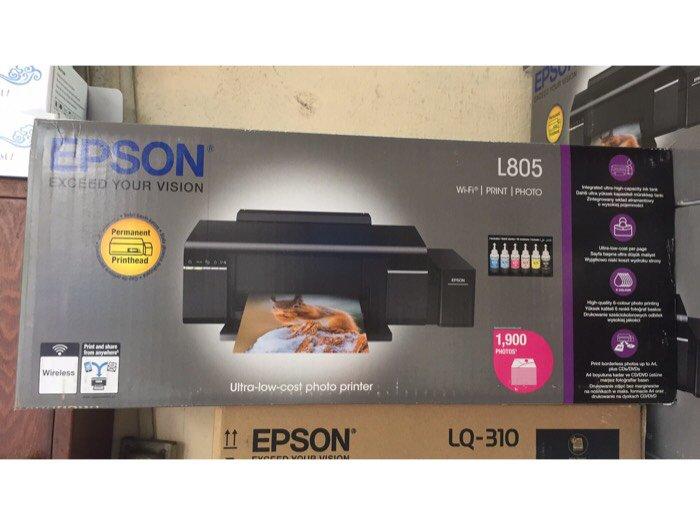 Máy in Epson L 805