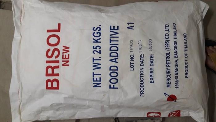 BRISOL New Mixed- Phosphates dùng tăng trọng cho Cá, Tôm