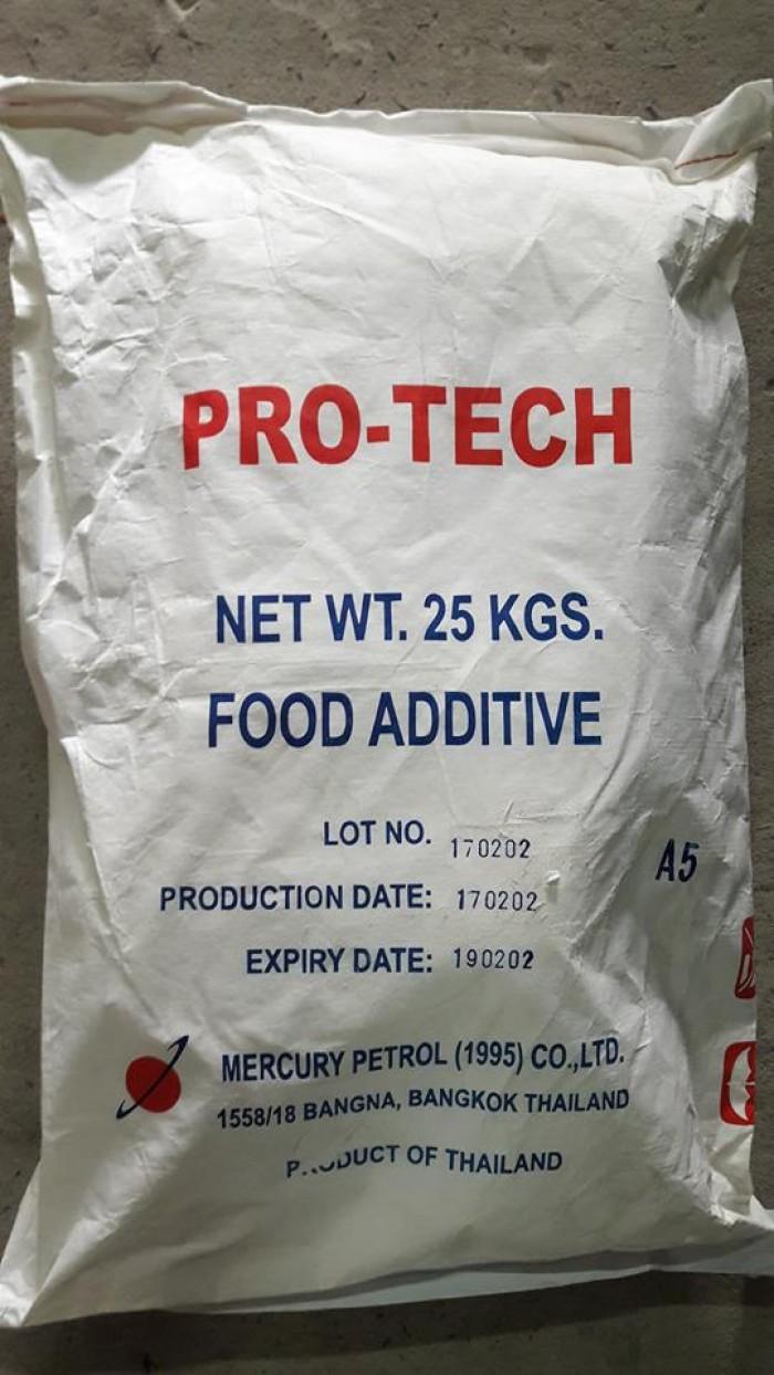 PRO- TECH _Mixed- Phosphates dùng tăng trọng cho Cá, Tôm