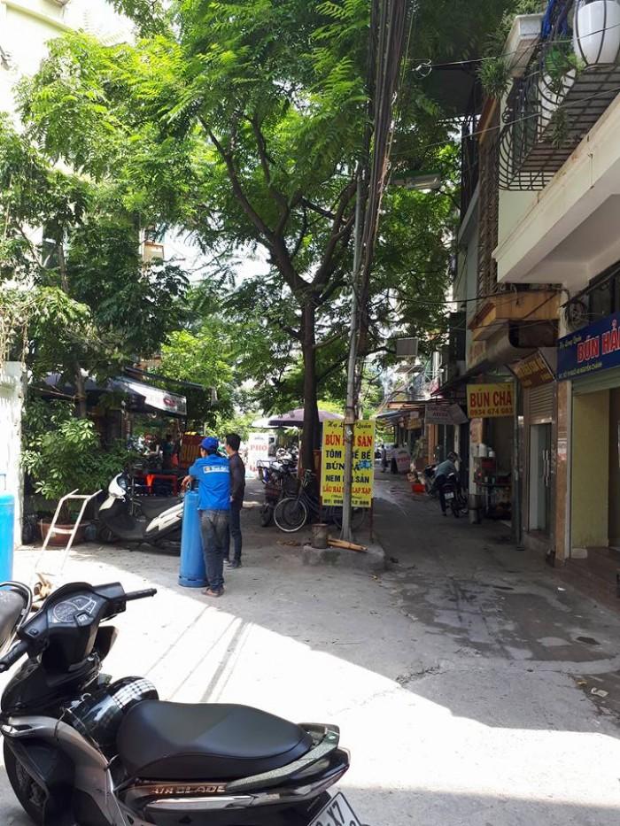Cần bán gấp nhà cấp 4 trong ngõ Nguyễn Chánh-kinh doanh tốt 45m2, MT 4m