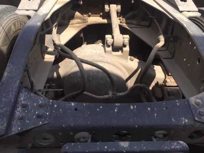 Đầu kéo hyundai hd700 đã qua sử dụng 2015 giá 1170 11