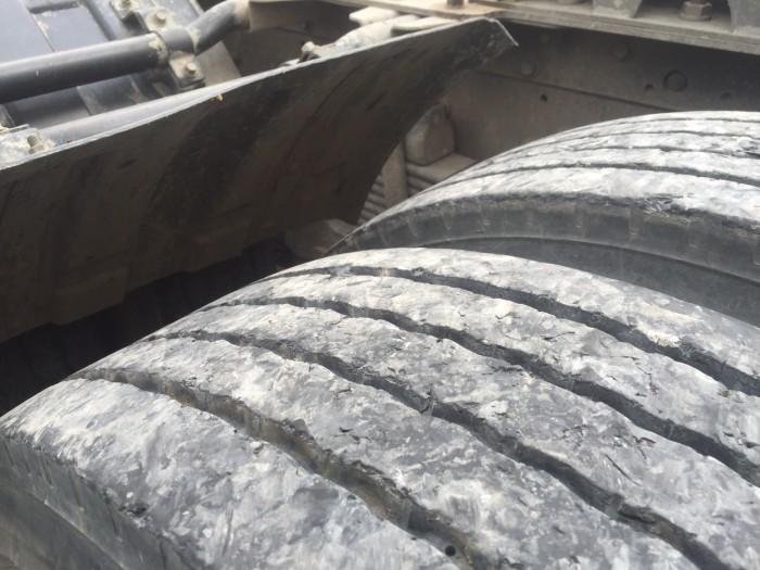 Đầu kéo hyundai hd700 đã qua sử dụng 2015 giá 1170 7