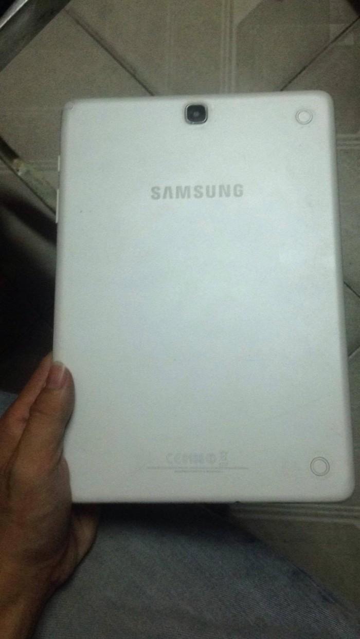 Samsung galaxy tab A  tốt như mới 99%1
