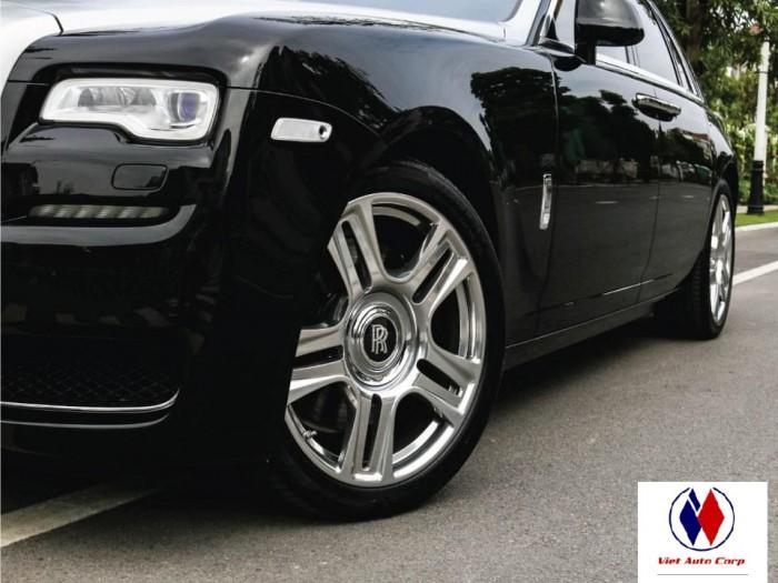 Bán Rolls-Royce Ghost Series II 2016 mới đến 99,99% 19