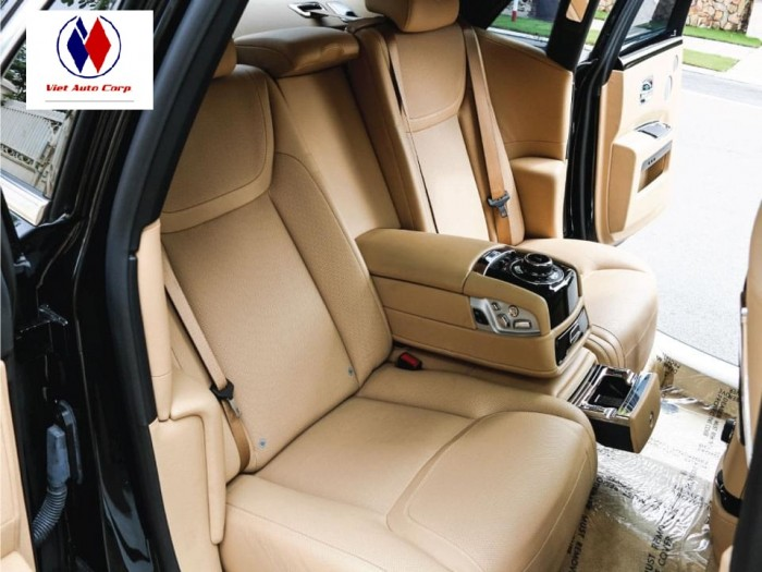 Bán Rolls-Royce Ghost Series II 2016 mới đến 99,99% 12