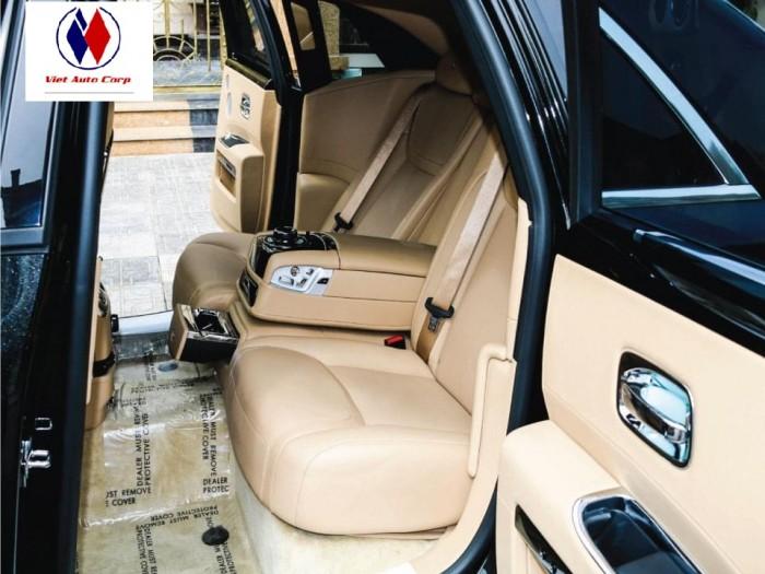 Bán Rolls-Royce Ghost Series II 2016 mới đến 99,99% 18