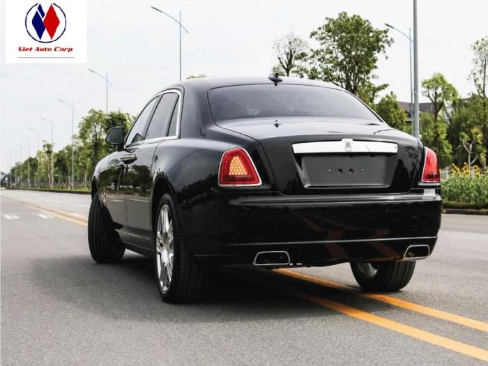 Bán Rolls-Royce Ghost Series II 2016 mới đến 99,99% 5