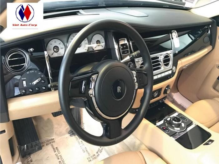 Bán Rolls-Royce Ghost Series II 2016 mới đến 99,99% 17