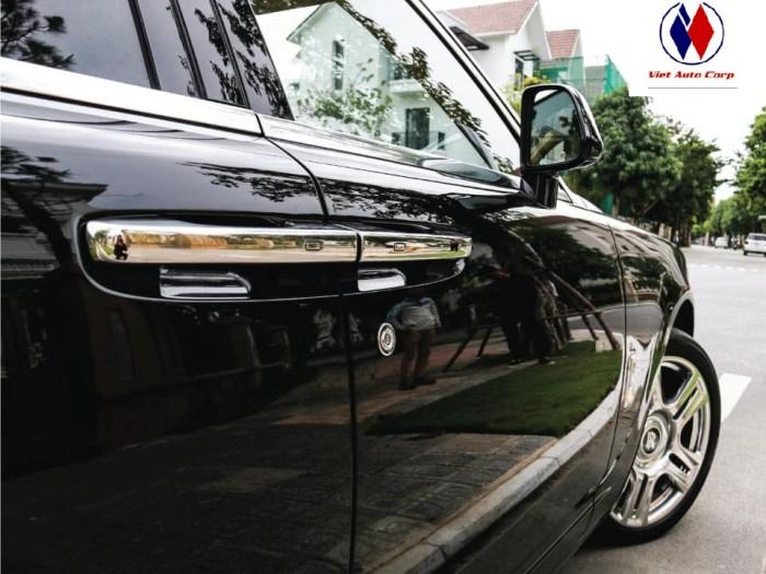 Bán Rolls-Royce Ghost Series II 2016 mới đến 99,99% 16