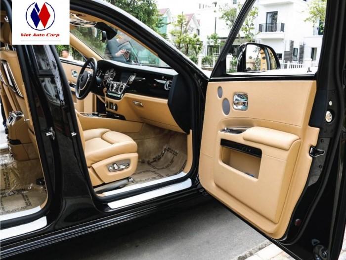 Bán Rolls-Royce Ghost Series II 2016 mới đến 99,99% 14