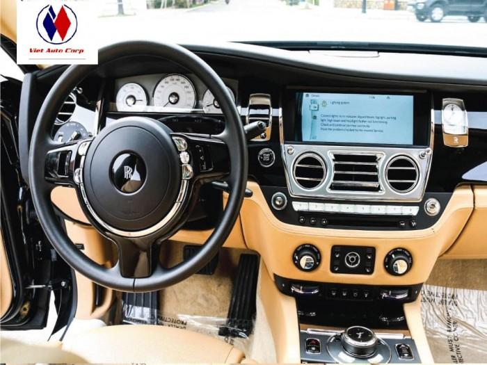 Bán Rolls-Royce Ghost Series II 2016 mới đến 99,99% 3