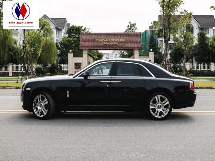 Bán Rolls-Royce Ghost Series II 2016 mới đến 99,99% 9