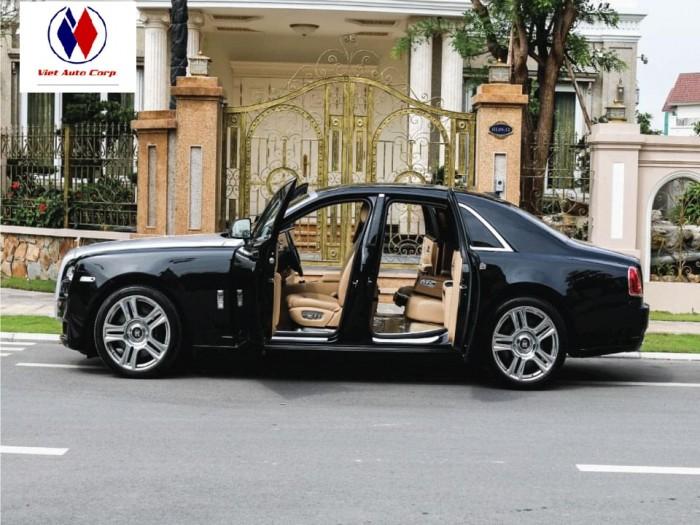 Bán Rolls-Royce Ghost Series II 2016 mới đến 99,99% 7