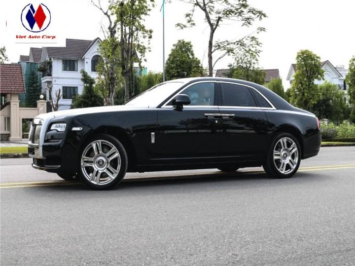 Bán Rolls-Royce Ghost Series II 2016 mới đến 99,99% 13
