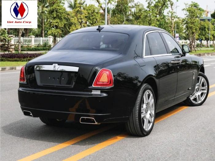 Bán Rolls-Royce Ghost Series II 2016 mới đến 99,99% 8