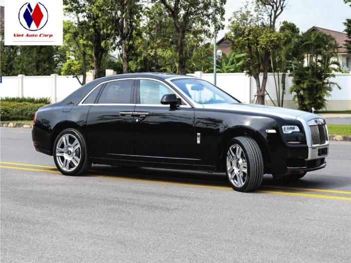 Bán Rolls-Royce Ghost Series II 2016 mới đến 99,99% 6