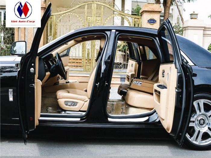 Bán Rolls-Royce Ghost Series II 2016 mới đến 99,99% 4