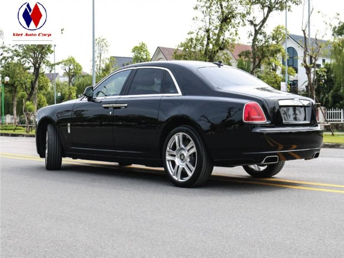 Bán Rolls-Royce Ghost Series II 2016 mới đến 99,99% 0
