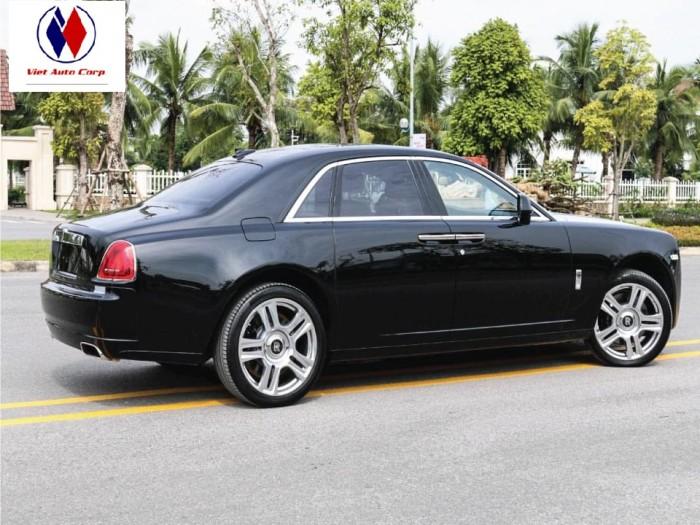 Bán Rolls-Royce Ghost Series II 2016 mới đến 99,99% 10