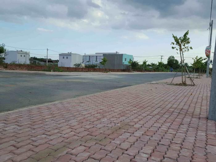 Đất sổ hồng 100m2 Nguyễn Duy Trinh Bình Trưng Tây  Q2