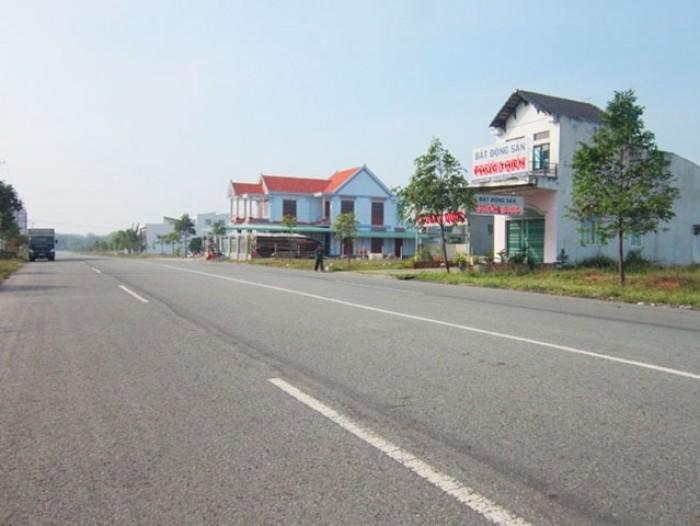 Bán đất khu đô thị mới, đối diện trường Đại Học Thủ Dầu Một