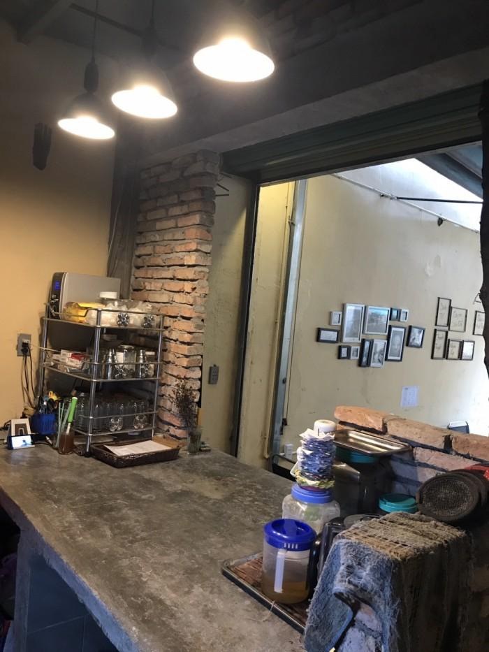 Cần sang quán café đường Tân Sơn, phường 12 - Quận Gò Vấp