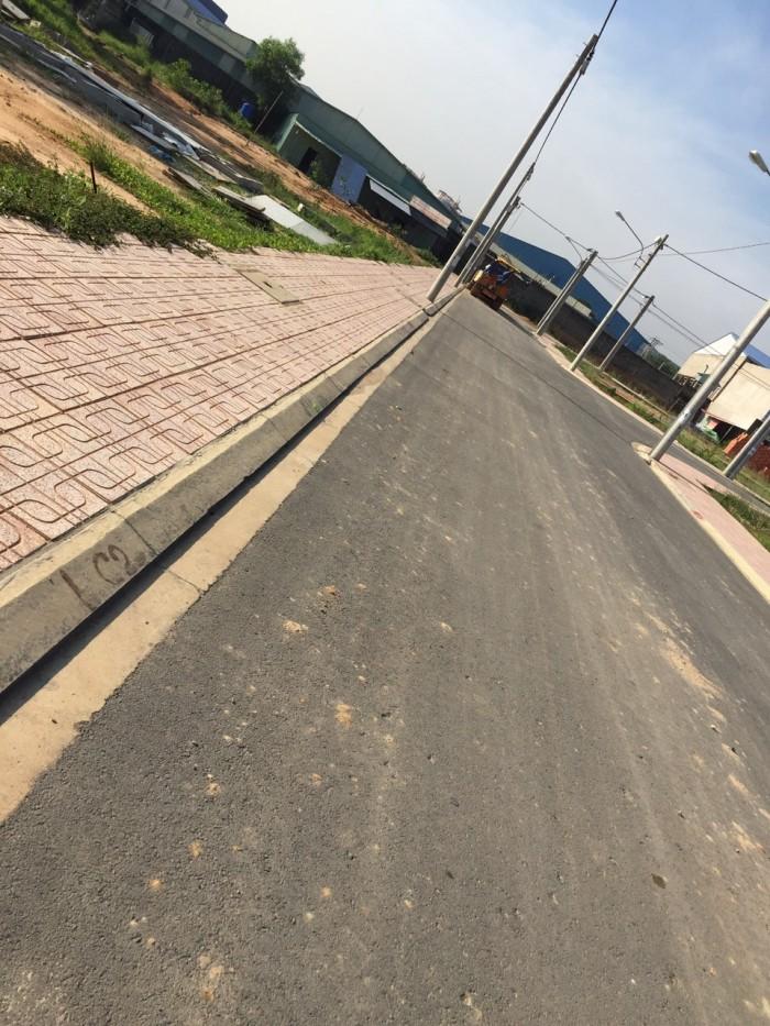 Chính thức mở bán dự án mới quy mô 19ha, mặt tiền đường