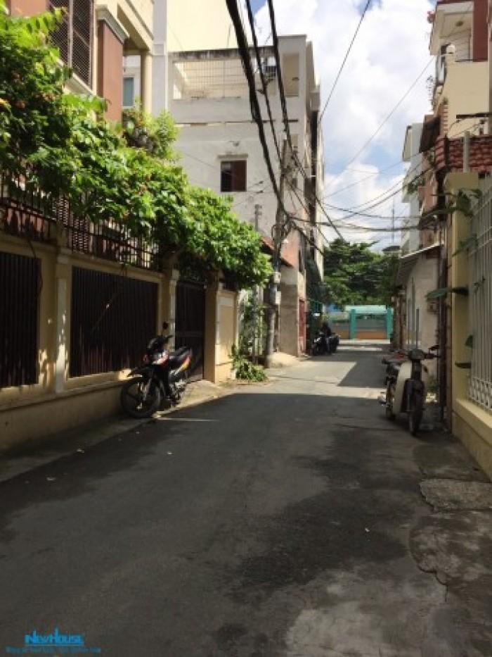 Thu hồi nợ, bán nhà gấp nhà Nguyễn Trọng Tuyển, P1, TB