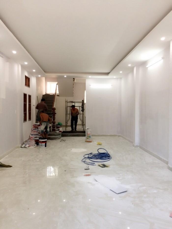 Cho thuê nhà vừa ở vừa KD đường Nguyễn Công Trứ,q.Sơn Trà,Đà Nẵng 3T,3PN,3WC