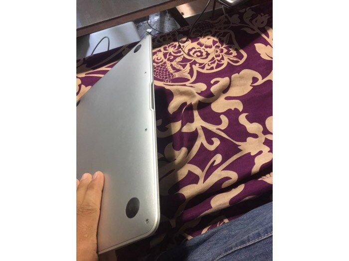 Macbook air 2010-13inch2