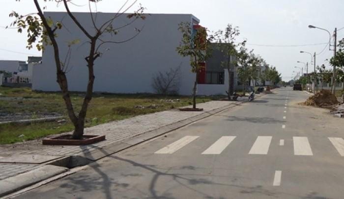 Đất  Khu Đô Thị mới - Bình Chánh - Nguyễn Hữu Trí sổ hồng riêng 350 triệu/nền.