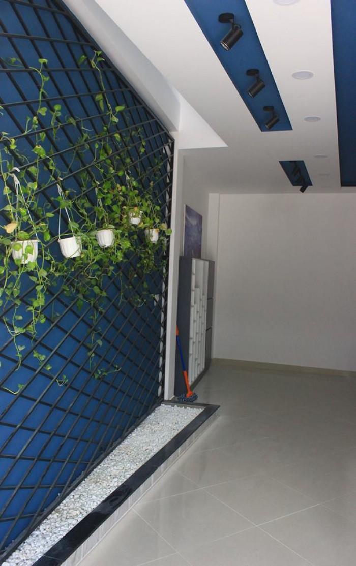 Chính chủ bán gấp căn nhà phố đường Nguyễn Duy Trinh, P. Bình Trưng Đông