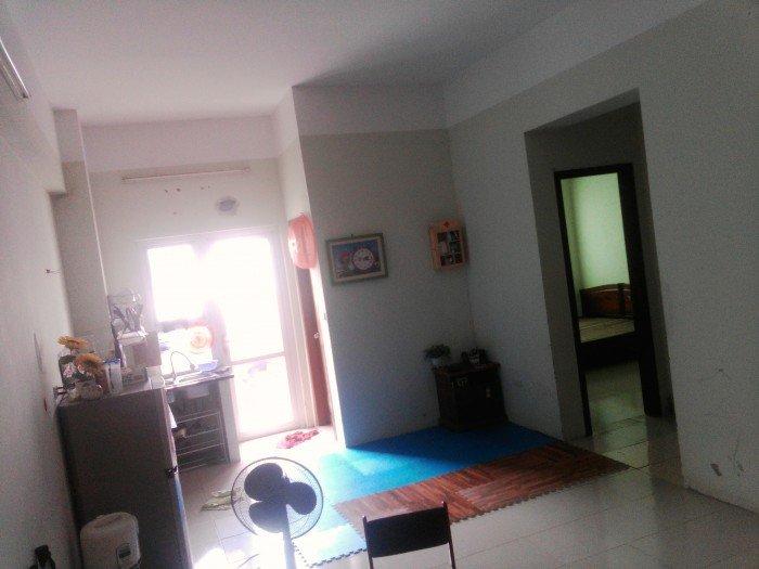 Chính chủ bán căn góc 2PN 62.6m2 KĐT Xala, Hà Đông trên đường 70