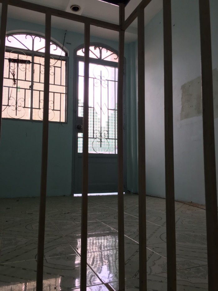 Bán nhà mặt tiền Mai Thị Lựu-Điện Biên Phủ, Q1, DT 4x21m