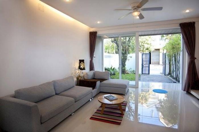 Cho thuê nhanh nhà tại Nguyễn Tiểu La, Phường 8, Quận 10, 87m2