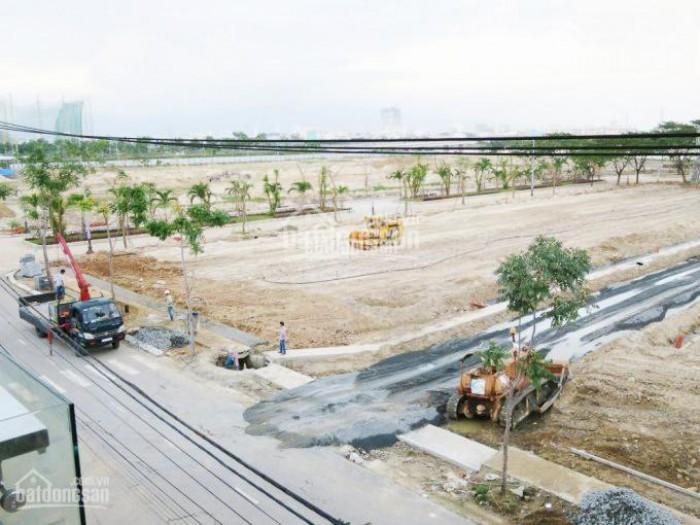Đất vàng quốc lộ 1A-shr-chính chủ-gần BXMĐ mới