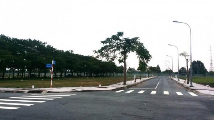 Đất 123 Đường Nguyễn Xiển, LK KCN, Q.9, trả góp 0% LS SHR