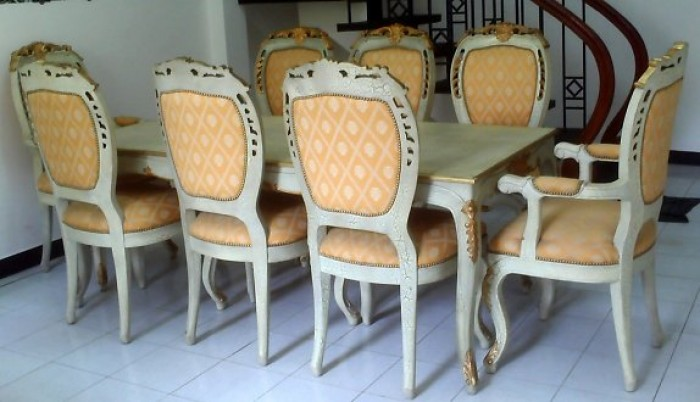 bàn ăn cổ điển cao cấp5
