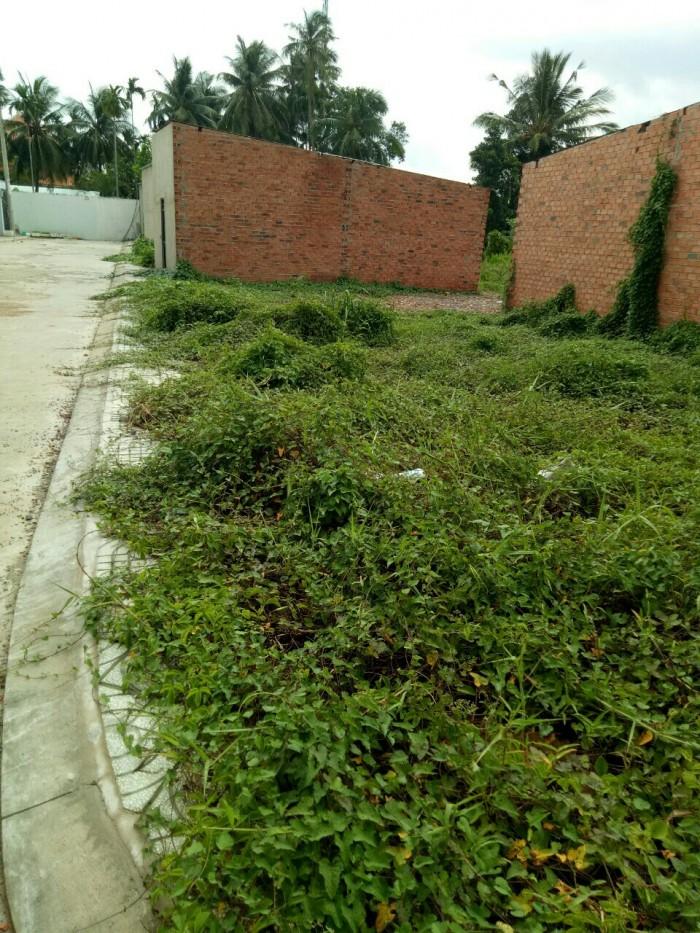 Chính  chủ cần bán lô đất Nguyễn Thái Sơn, diện tích đẹp, trung tâm Gò Vấp