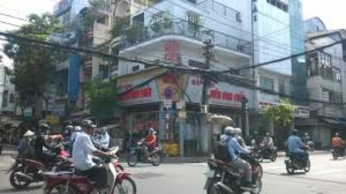 Bán nhà 2MT Đường Nguyễn Đình Chiểu, Q3, xây 2 lầu. DT: 3.2x13m