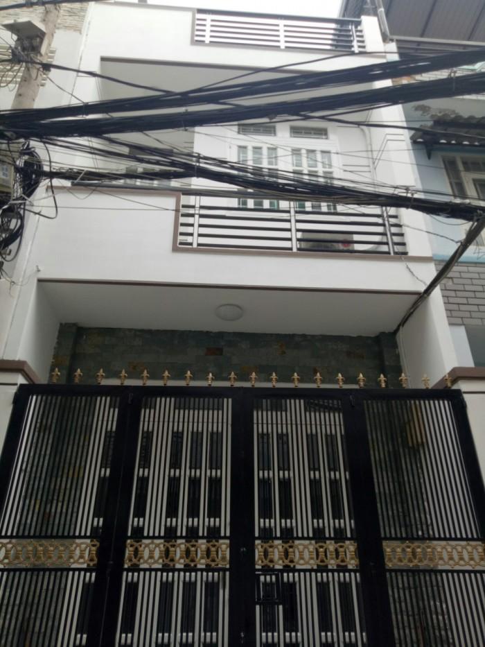 Cần bán 1 số căn nhà Sổ Hồng Riêng,Quận 7