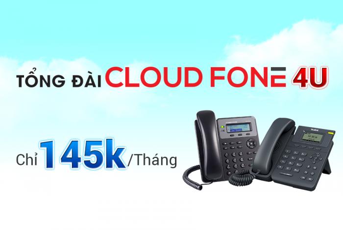 Tổng đài chuyên nghiệp với giá cực rẻ. Đã bao gồm 1 điện thoại IP Phone